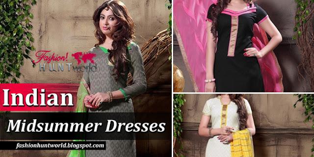 Indian Midsummer Women Clothes [New Arrivals]