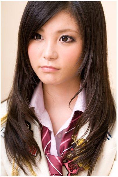 Rina Suzuki Kawai