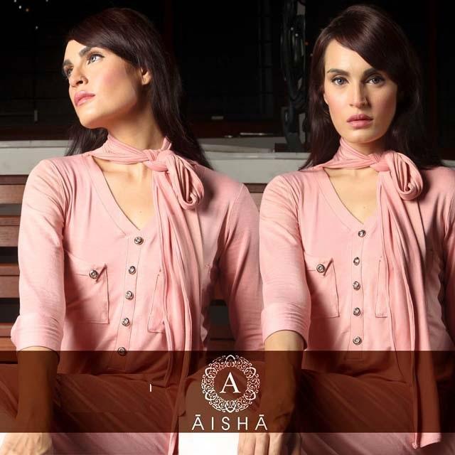 Girls Half Summer Stylish Collection 2013-14