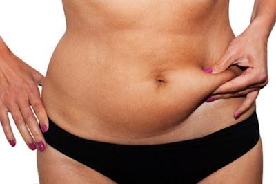 eliminar celulitis abdomen rapido