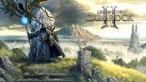 Free Download Games Legend Of Grimrock II for PC Full Version