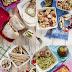 Make bento, not war! #52 Bento z kuchnią włoską
