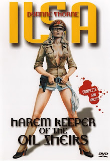 Ilsa: Harem Keeper for the Oil Shieks 1976