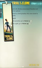 Trial of the Clone v1.0.1.0 Apk Free Download