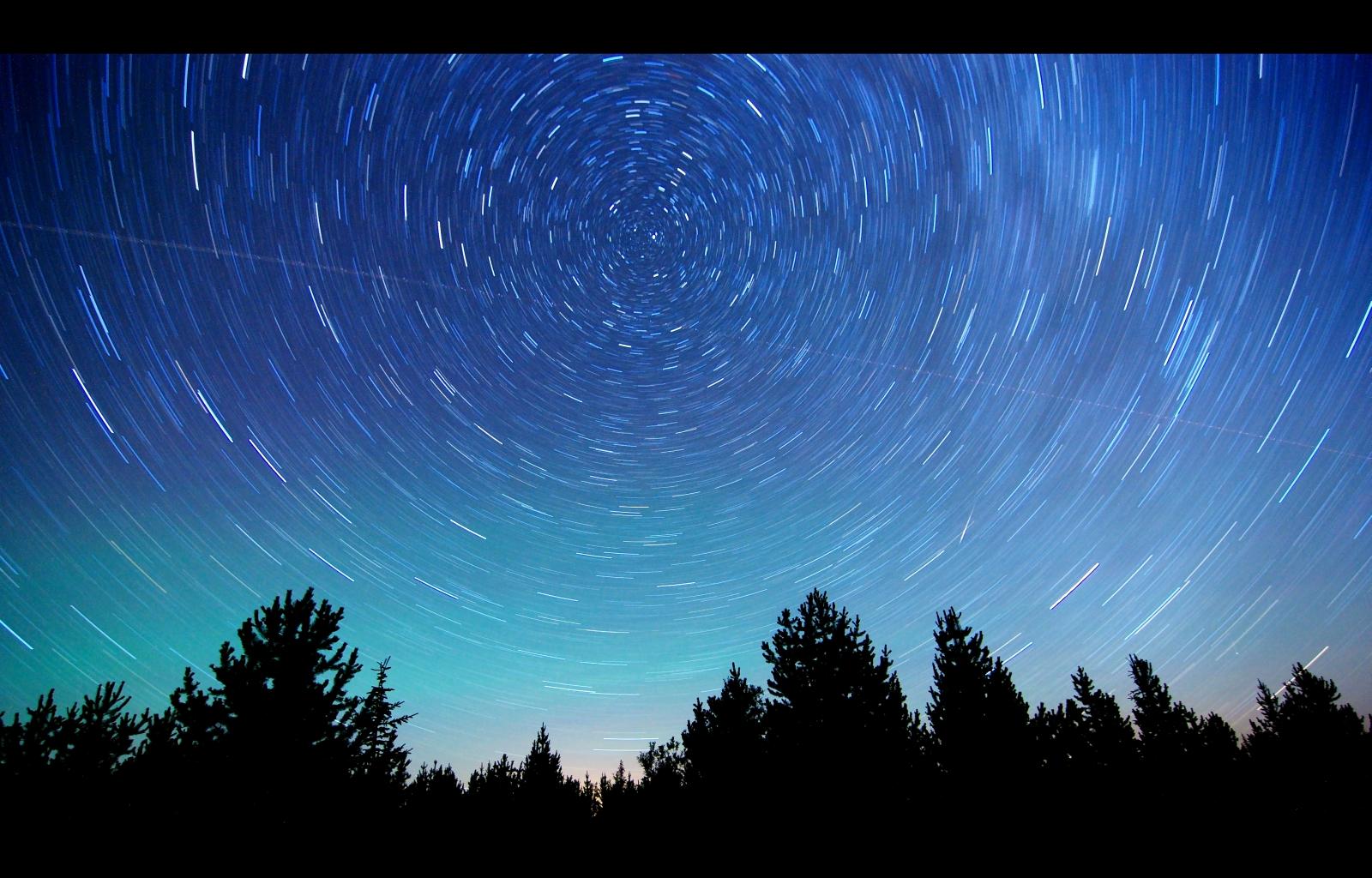 Tra stelle cadenti e stelle sulla terra for Avere una casa costruita sulla terra