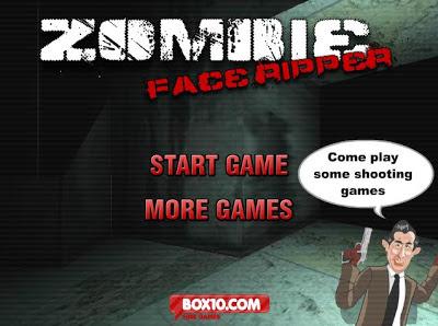 juegos de disparar a zombies