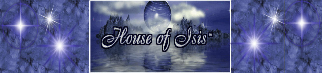 House of Isis™