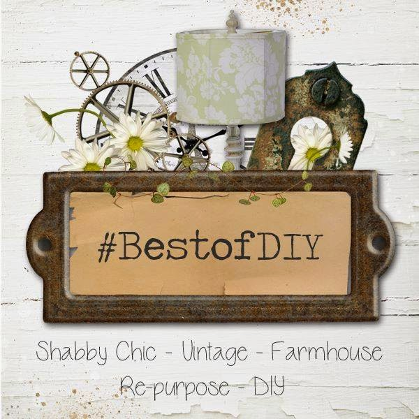 The Best of DIY Link Party by Prodigal Pieces http://www.prodigalpieces.com