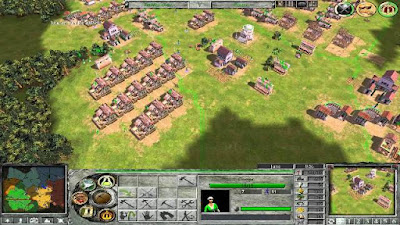 Empire Earth 2 PC Games