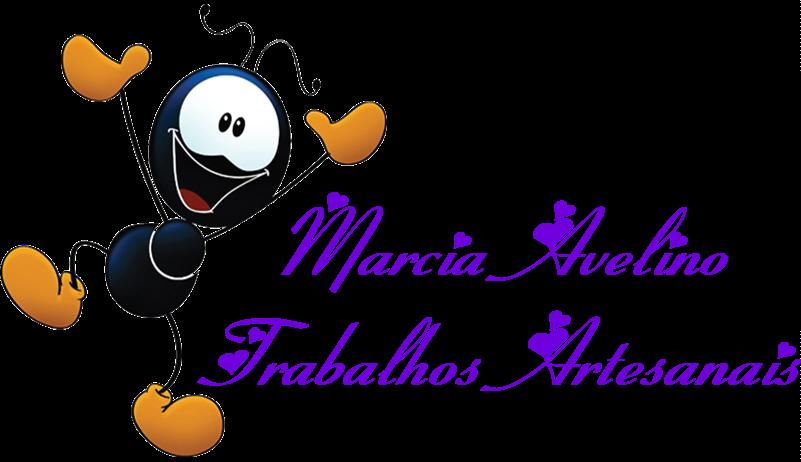 Marcia Avelino Trabalhos Artesanais