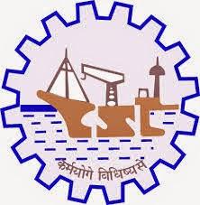 Cochin Shipyard Ltd Recruitment 2014 Graduate (Engg) Apprentices – 63 Posts