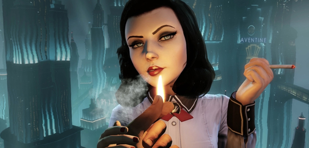BioShock Infinite Burial at Sea Episode Two Trailer 1