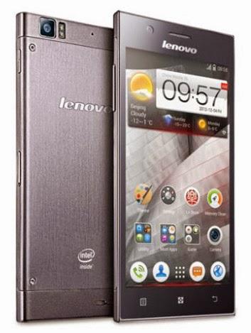 Daftar Harga Terbaru LENOVO Lengkap Juni 2014