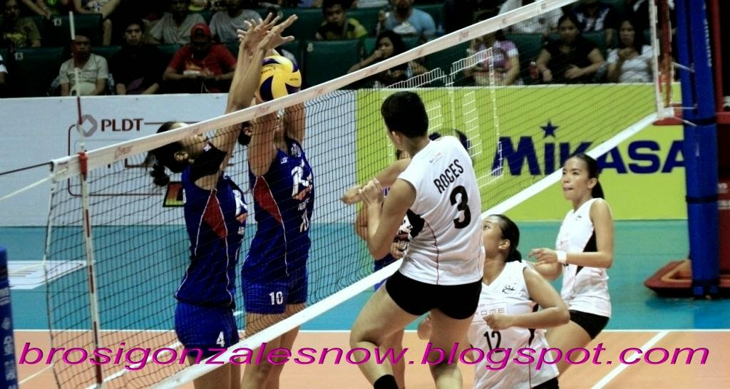 brosigonzalesphotos: Super Liga Sunday