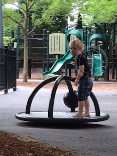 Dana Park playground