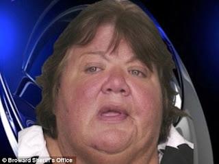 Patricia McCollum Arrested