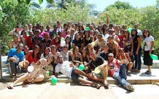 Retiro da Jufra do Distrito do Piauí