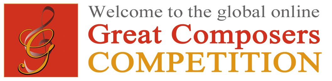Great Composers Competition Series