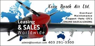 Kenn Borek Air Ltd