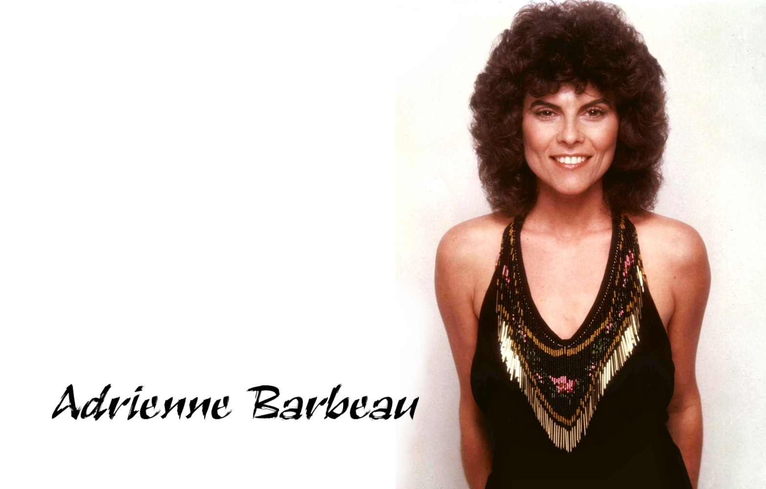 adrienne barbeau measurements