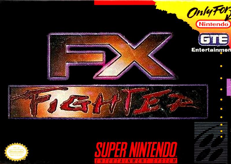 Fighter FX