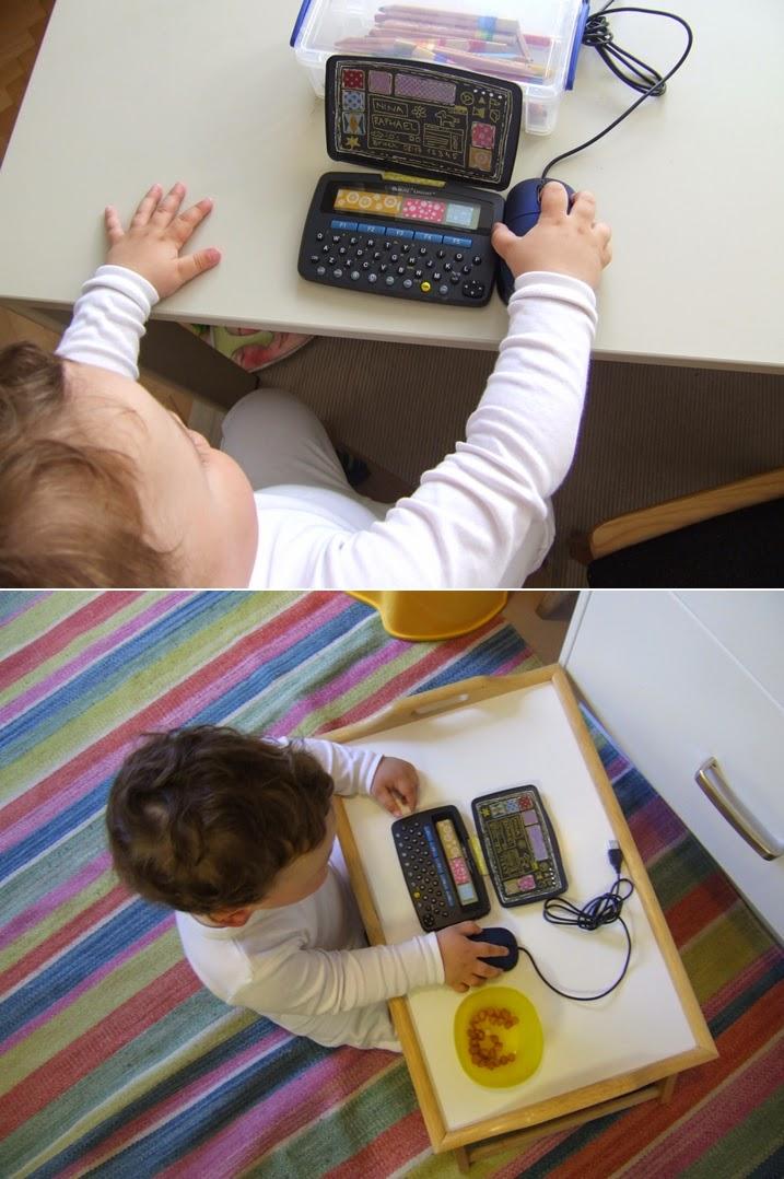 počítač na hraní