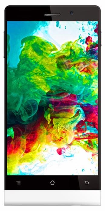 Karbonn Titanium Octane Plus Dual SIM Smartphone