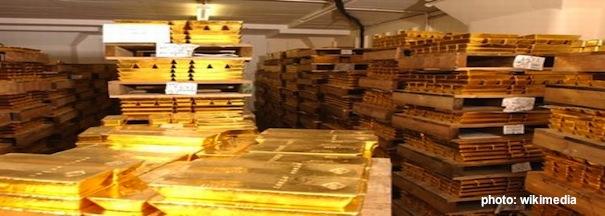 Seemorerocks: Fake gold