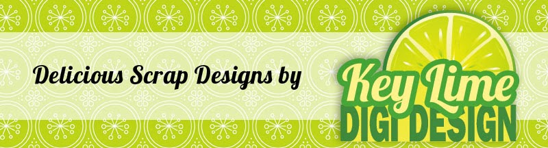 Key Lime Digi Design