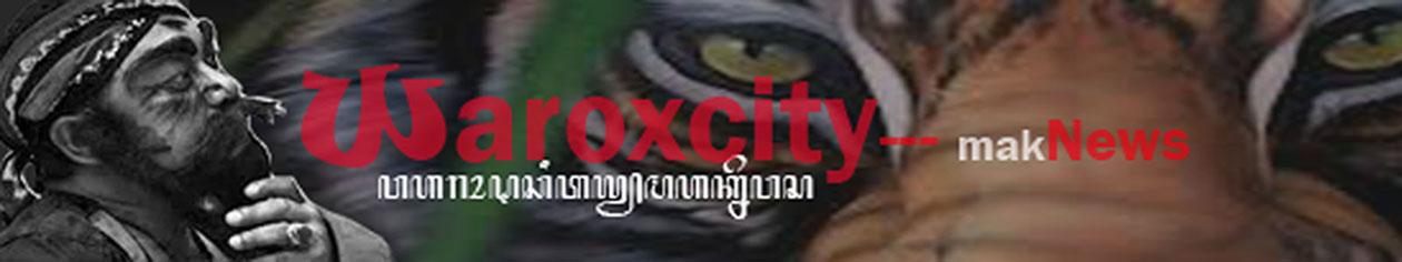 waroxcity maknews