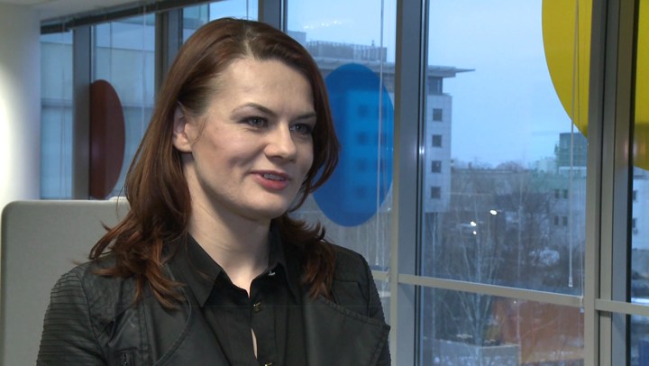 Dorota Szostek-Rejowska, group product manager Grupa Onet