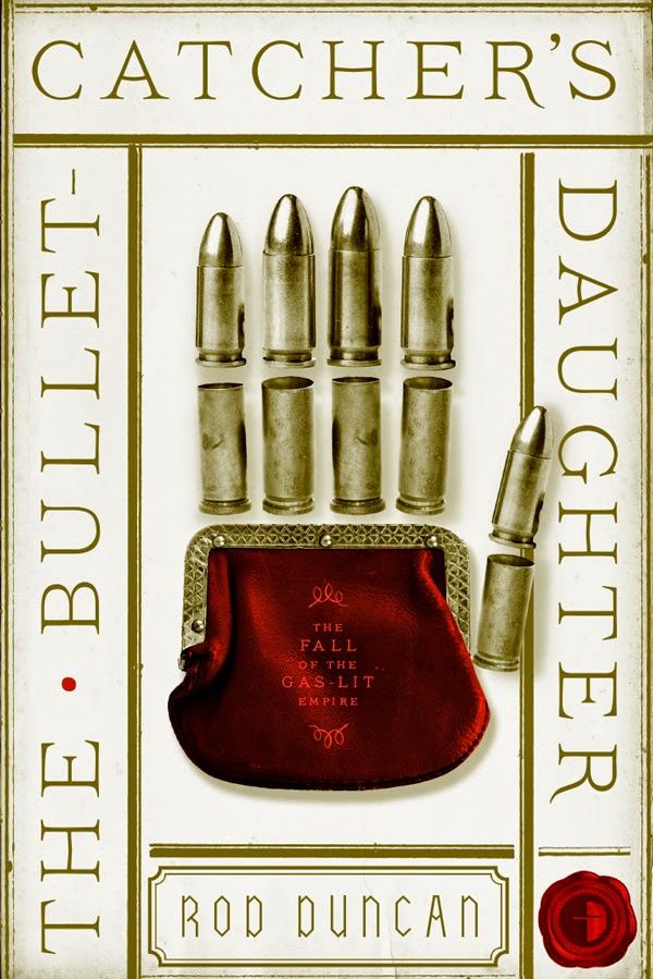 The Bullet Catcher's Daughter
