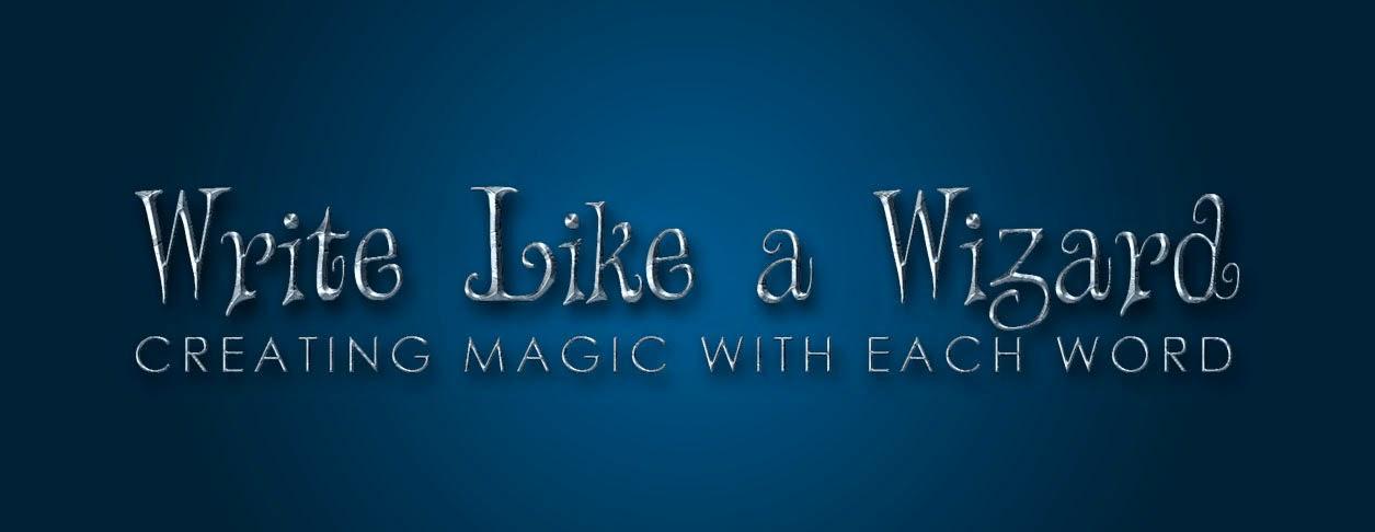 Write Like A Wizard