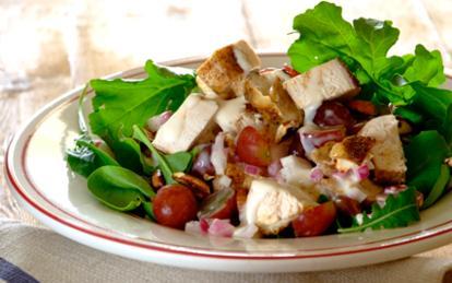 knorr salad dressing instructions