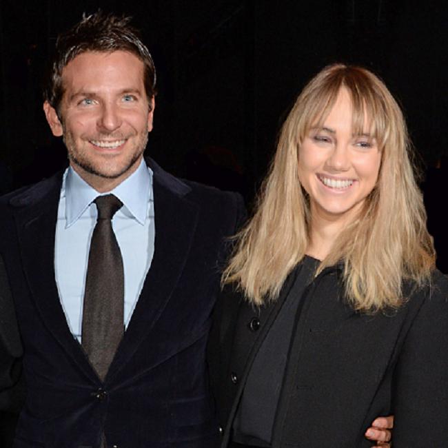 Bradley Cooper, Suki Waterhouse,