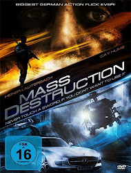 Ver Mass Destruction Película Online (2012)