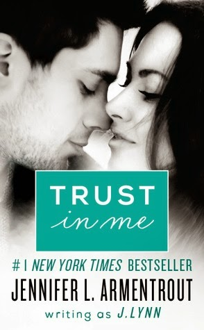 Trust in me / Be with me Book Reviews ( Mini Reviews)