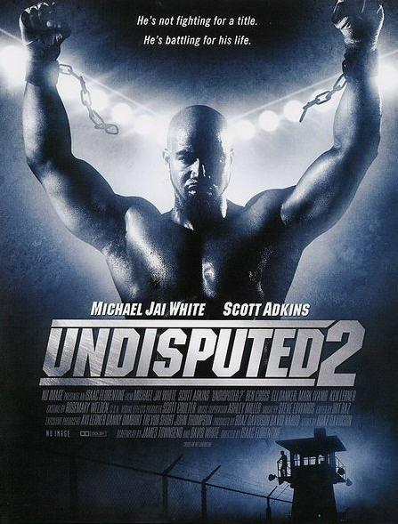 YENİLMEZ 2– Undisputed III – Türkçe DUBLAJ