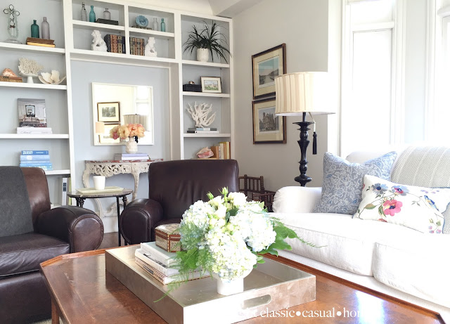 Project Design:  Refresh Your Living Room With These Inexpensive Tips