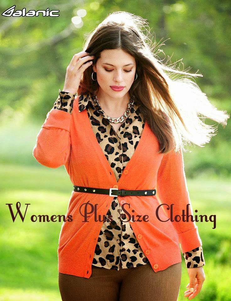 womens plus size clothing