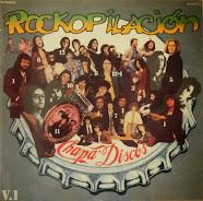 Los recopilatorios de ChapaDiscos (1978-1985)