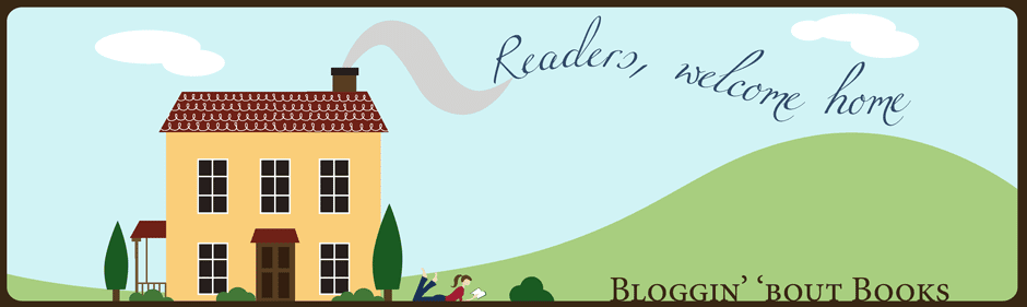 Bloggin' 'bout Books