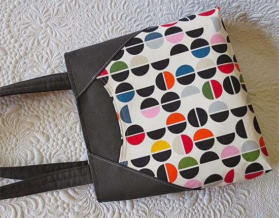 tote bag pattern
