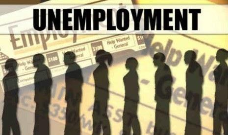 Ilustrasi pengangguran (sumber republika.co.id)