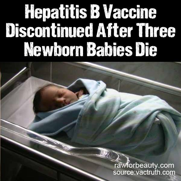 how to take hepatitis b vaccine