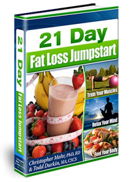 21 Day Fat Loss Jumpstart