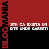 Blogmania Iasi