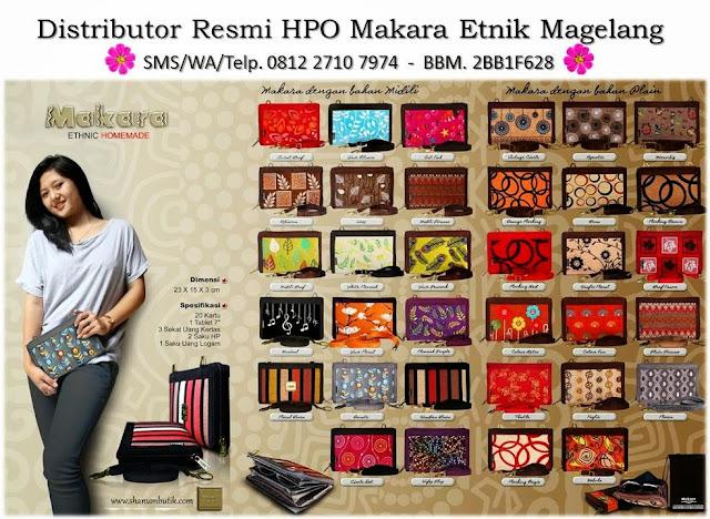 Distributor Dompet Makara Magelang