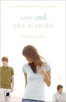 livro sem você não é verão