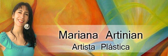 MARIANA   ARTINIAN